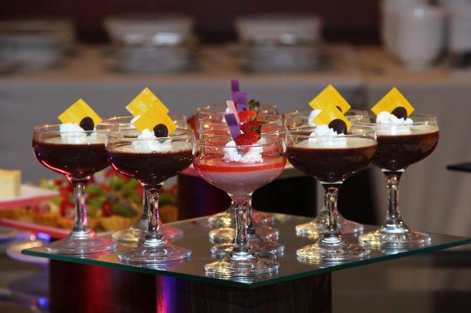Tradisional Padang by Millennium Hotel Sirih Jakarta - 012