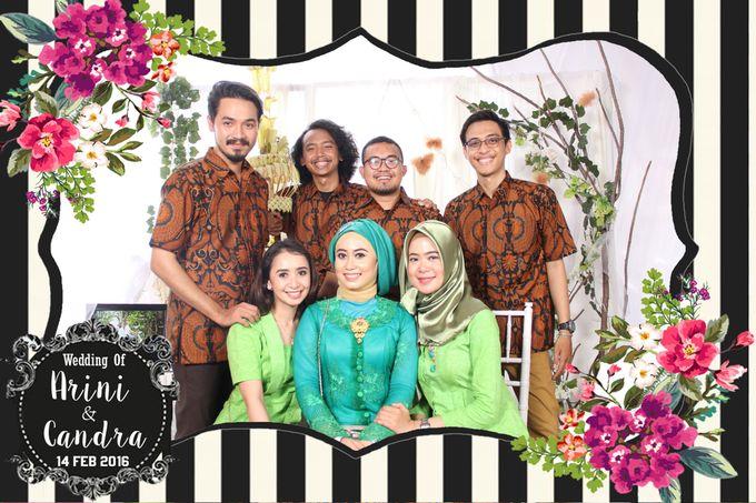 Wedding of Arini & Candra by Woodenbox Photocorner - 005