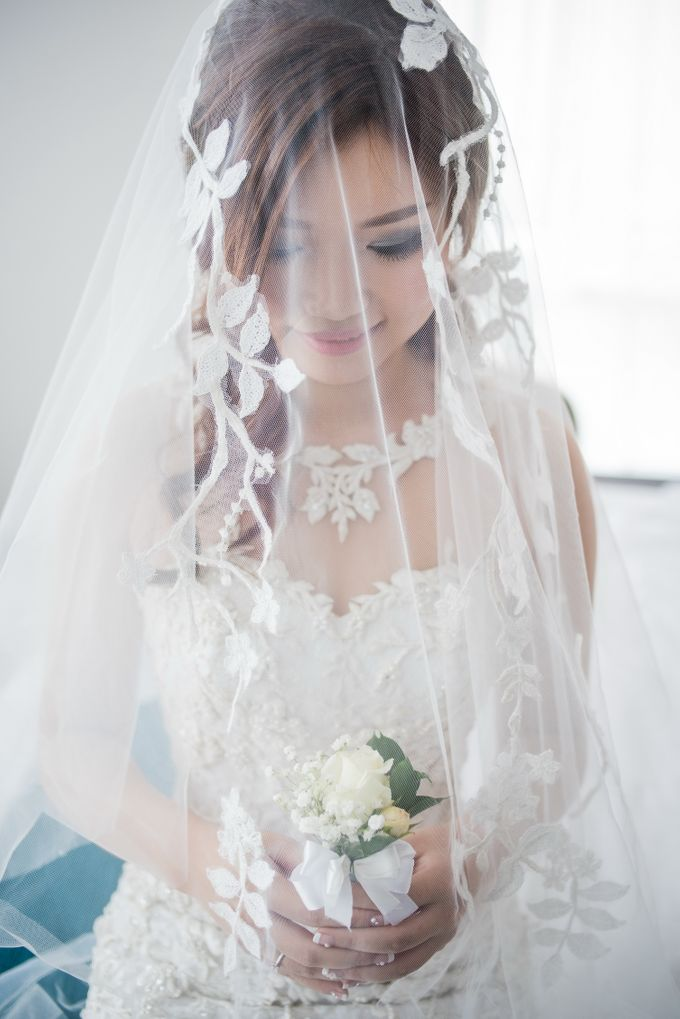 Marcel & Novi The Wedding by PRIDE Organizer - 016