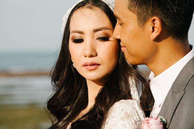 Tut Nita and Regina Wedding by Ray Aloysius Photography - 049