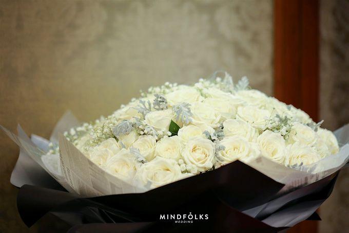 Nina Zatulini bridal shower by MERCANTILE PENTHOUSE WEDDING - 012
