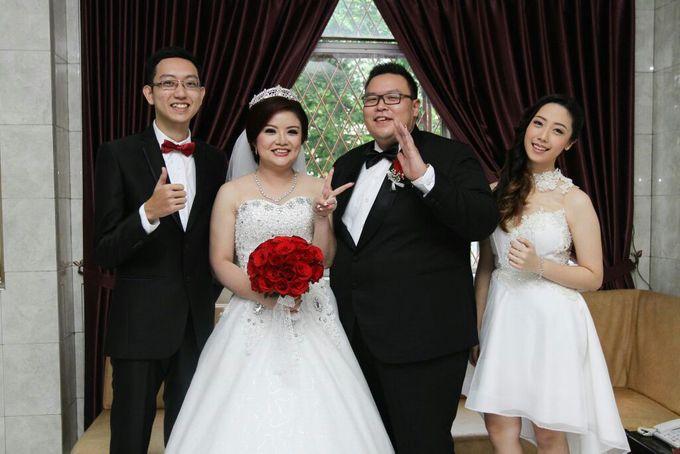 Wedding of Budiyanto & Venny by Anthony Stevven - 001