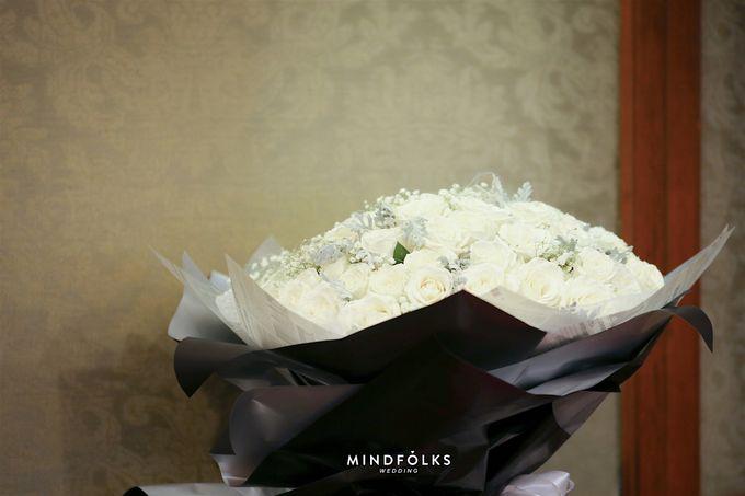 Nina Zatulini bridal shower by MERCANTILE PENTHOUSE WEDDING - 013