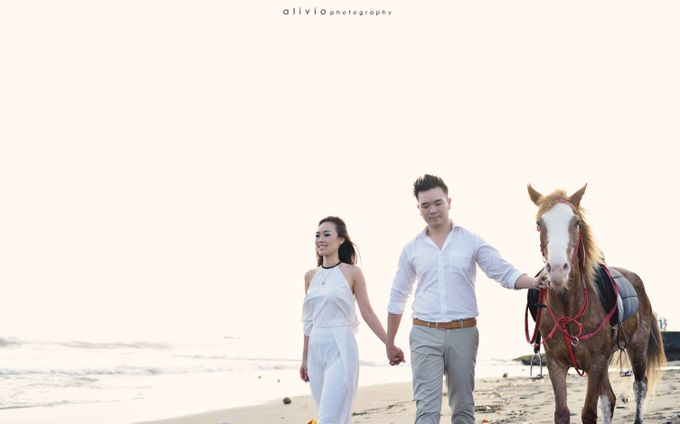 rheza & irene prewedding by alivio photography - 027