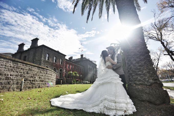 prewedding by AnthonyD - 002