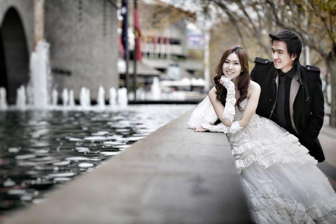 prewedding by AnthonyD - 003