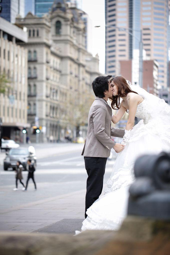 prewedding by AnthonyD - 005