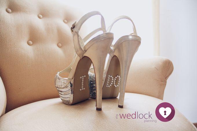 Wedding by My Wedlock Planning - 001