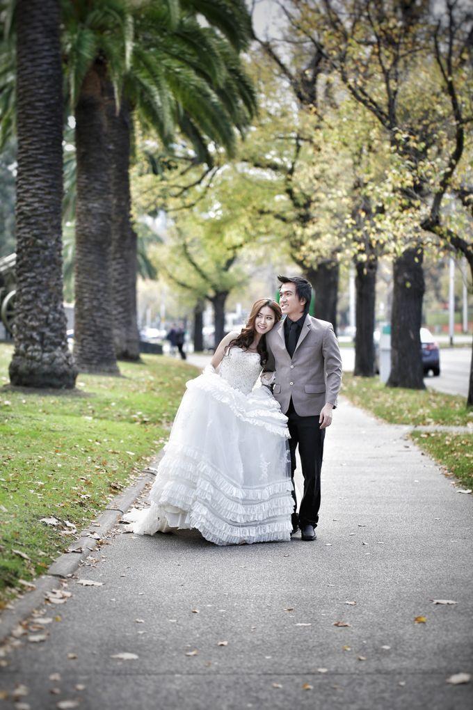 prewedding by AnthonyD - 006