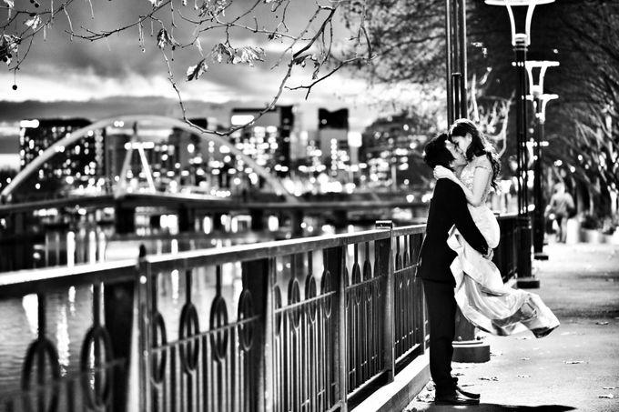 prewedding by AnthonyD - 008