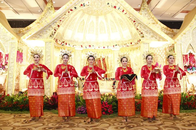 Tradisional Padang by Millennium Hotel Sirih Jakarta - 015