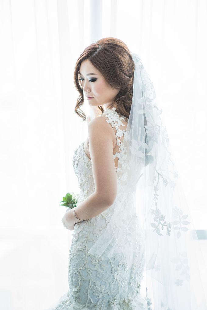 Marcel & Novi The Wedding by PRIDE Organizer - 018