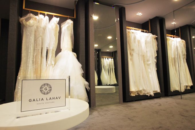 Our new store - Capitol Piazza by The Proposal - 007
