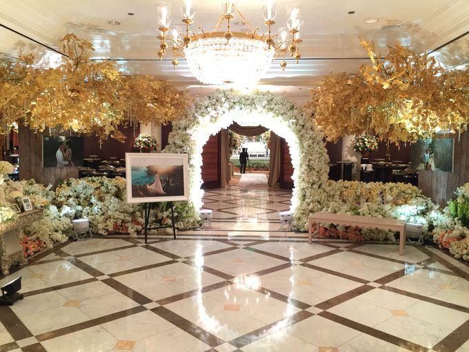 Ferlianto melissa wedding by archipelagio music bridestory add to board ferlianto melissa wedding by lotus design 002 junglespirit Gallery