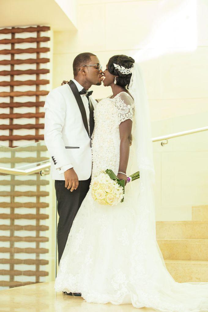 Edem & Josephine by Wedding Slayers - 004