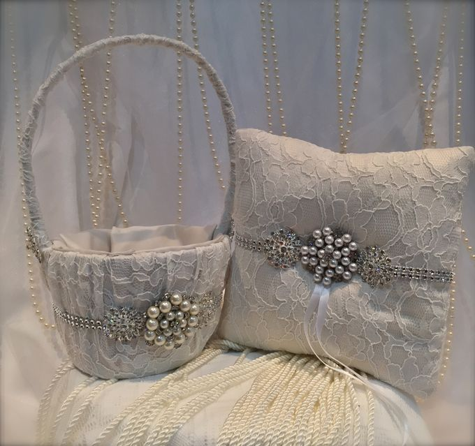 wedding accessories by iWedding World - 006