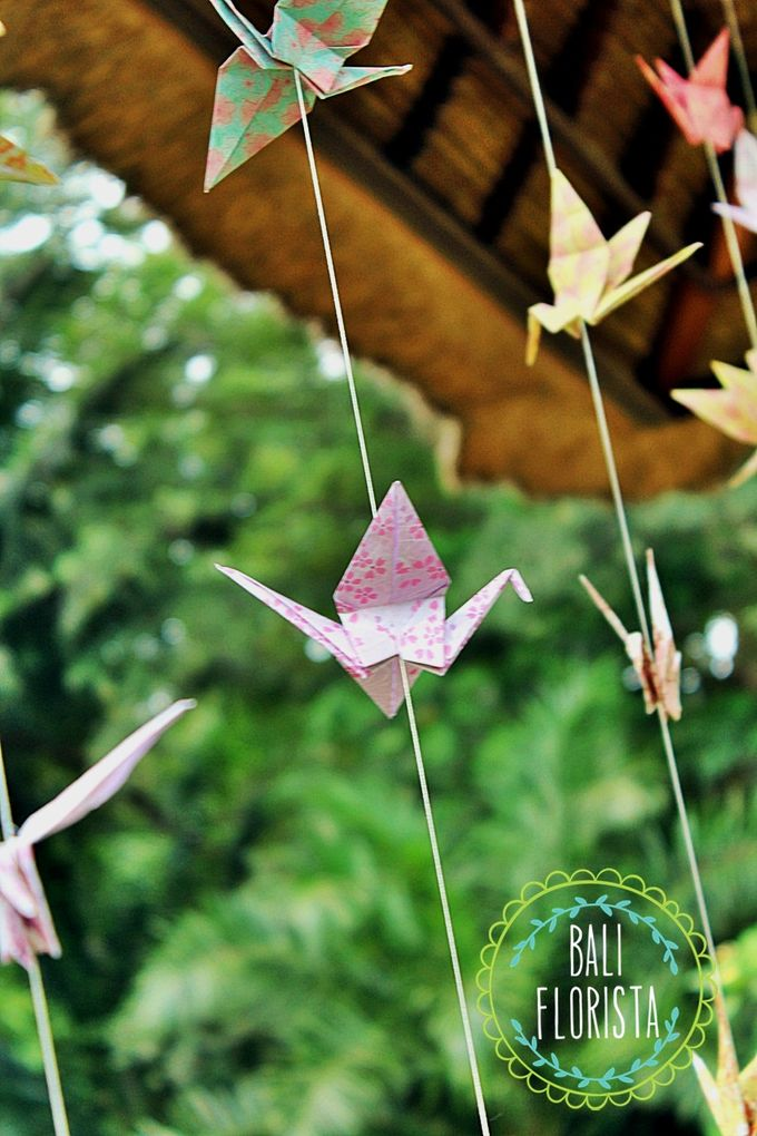 Simple Rustic Romantic by Bali Florista - 015
