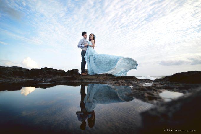 rheza & irene prewedding by alivio photography - 029