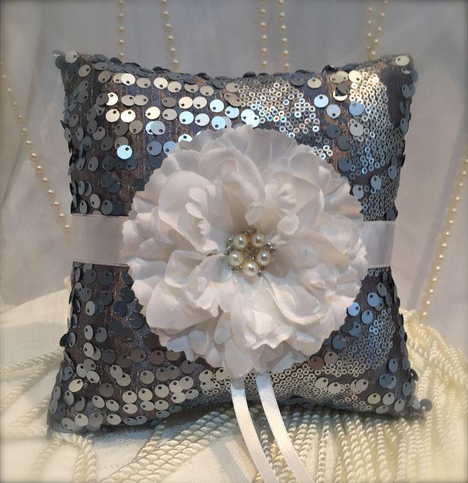 wedding accessories by iWedding World - 005