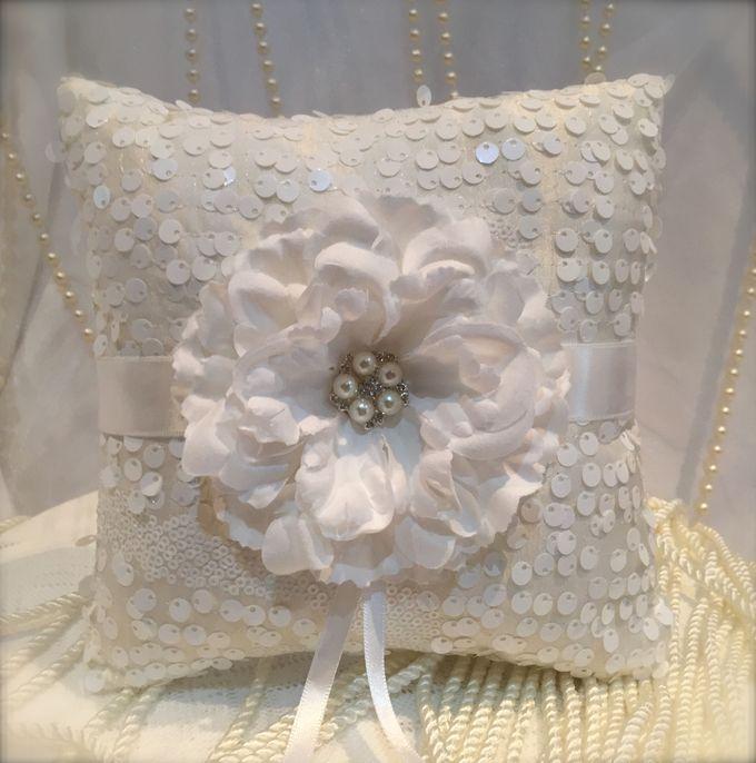 wedding accessories by iWedding World - 014