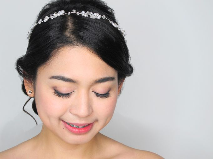 Bridal by Zan Wong Makeup - 002