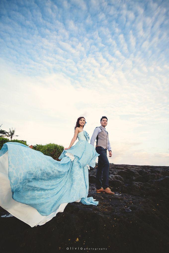 rheza & irene prewedding by alivio photography - 030