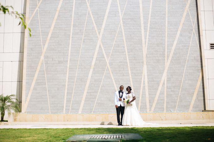 Edem & Josephine by Wedding Slayers - 006