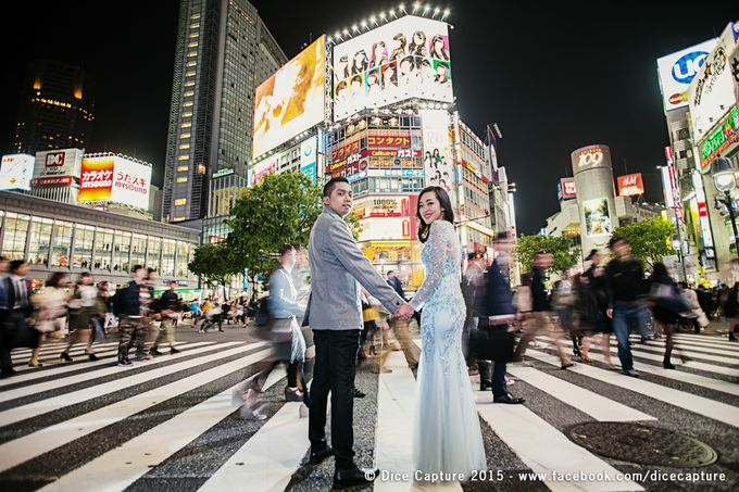 Tokyo Love Story by Thesa Kristal Sulam - 013