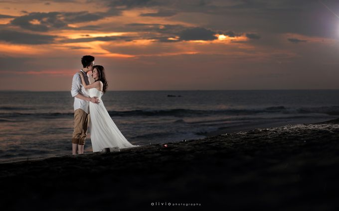 hartono & intan prewedding by alivio photography - 016