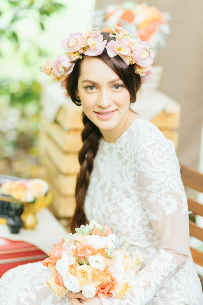 Nadia Annuar & Hafiz by Juding Photography - 004
