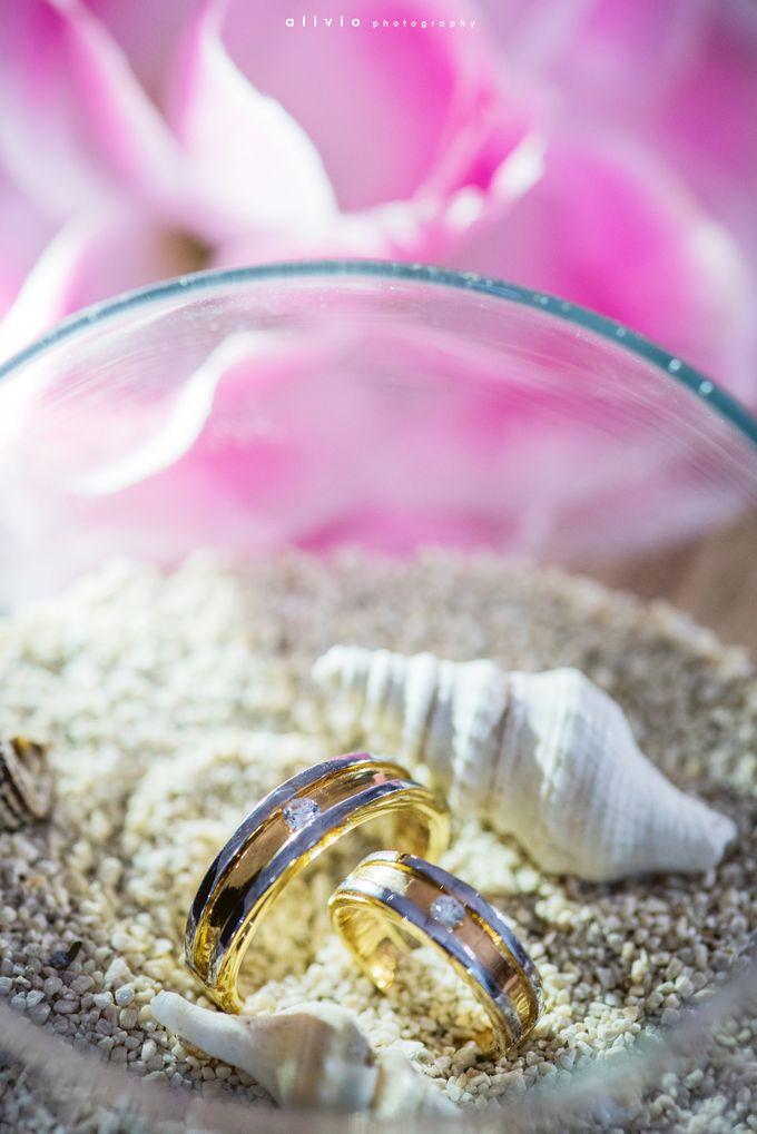 Ferry & Evi Wedding by alivio photography - 027