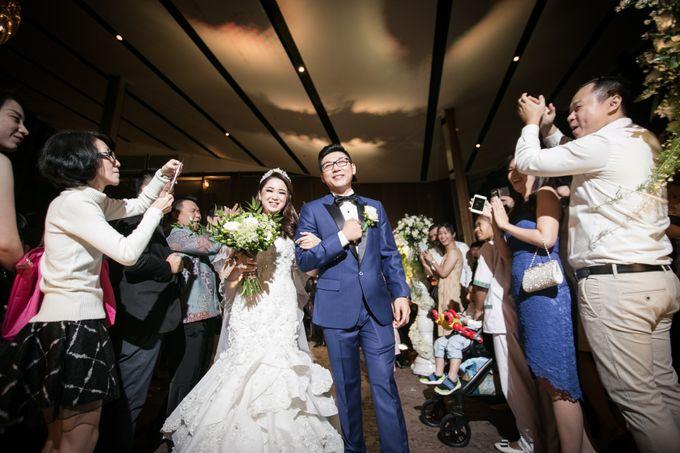 The Wedding of Suwarjo & Lisbeth by AS2 Wedding Organizer - 006