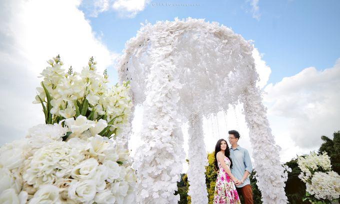 hartono & intan prewedding by alivio photography - 018