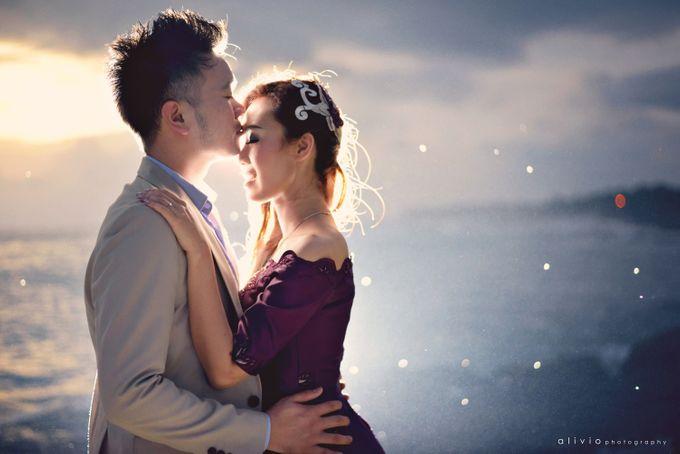 rheza & irene prewedding by alivio photography - 036