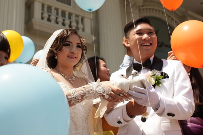 the wedding of andre & stefanny by Pixel Event Designer - 010