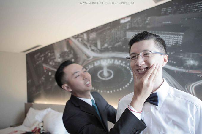 Wedding Renald & Giovani by de_Puzzle Event Management - 001