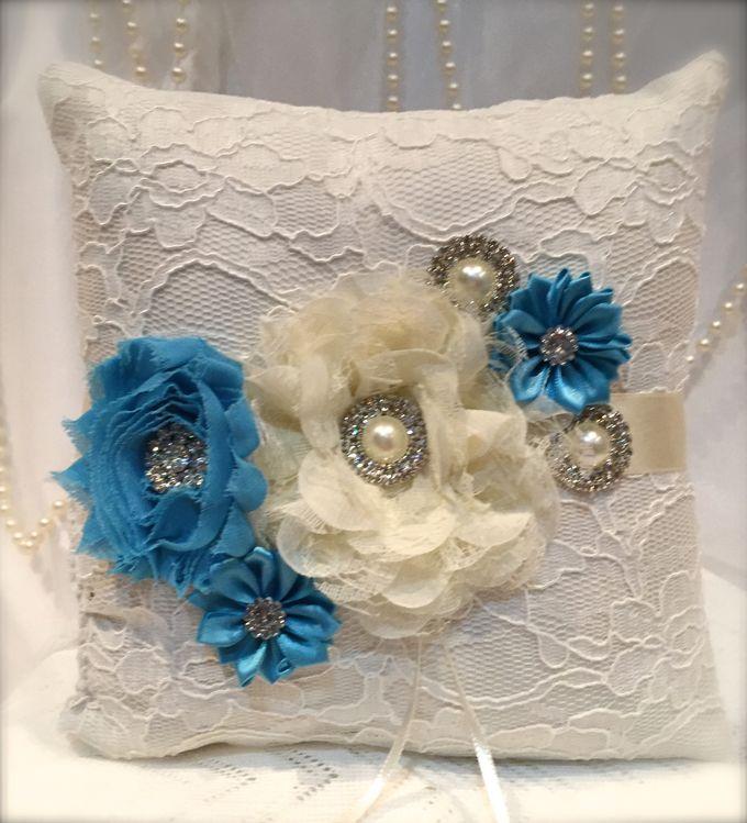 wedding accessories by iWedding World - 007