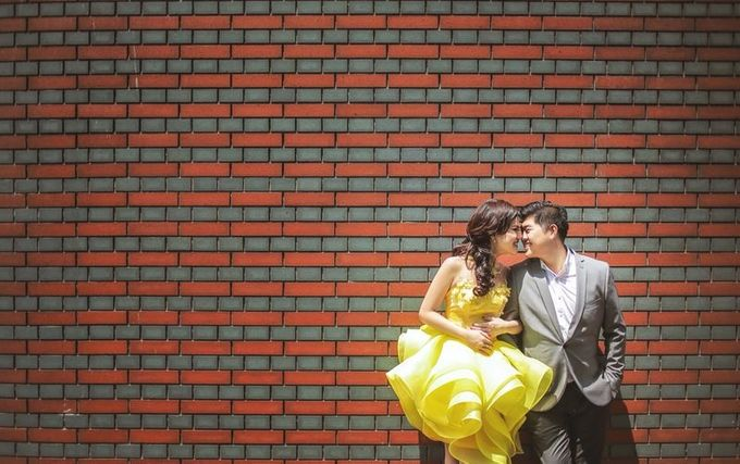 Prewedding of Gunawan & Jesslyn by Jessica Huang - 007