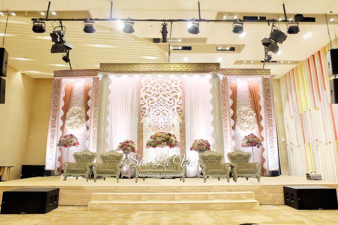 BALLROOM by She La Vie Organizer & Decoration - 001