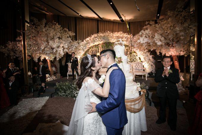 The Wedding of Suwarjo & Lisbeth by AS2 Wedding Organizer - 007