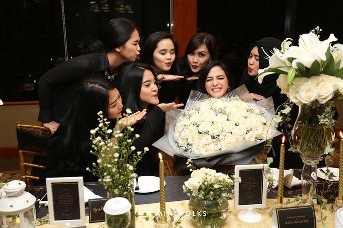 Nina Zatulini bridal shower by MERCANTILE PENTHOUSE WEDDING - 018