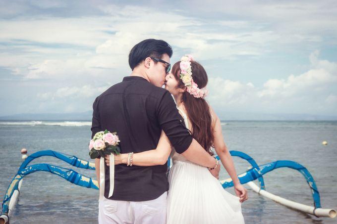 Pre Wedding by Piyus Silaban Still and Motion - 003