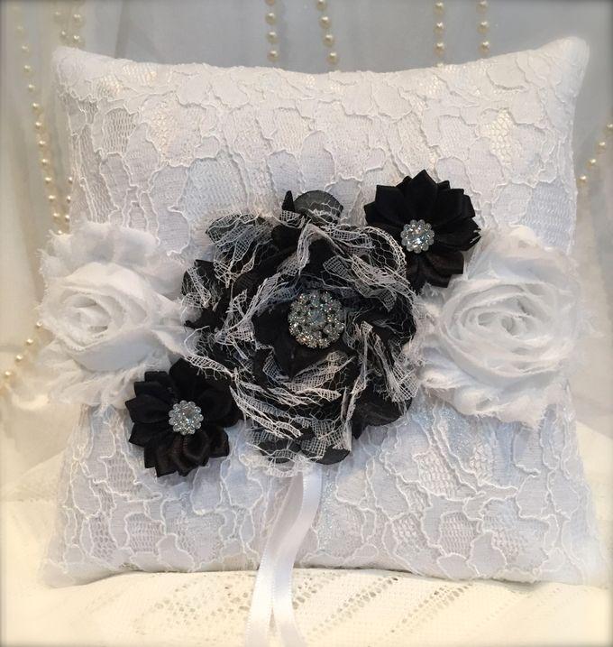 wedding accessories by iWedding World - 013