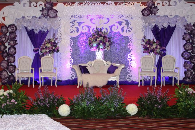The Wedding at Fame Hotel Gading Serpong by Fame Hotel Gading Serpong - 002