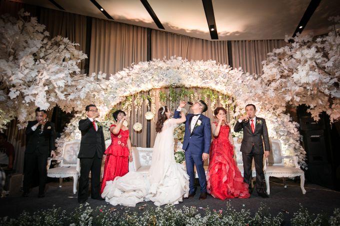 The Wedding of Suwarjo & Lisbeth by AS2 Wedding Organizer - 010