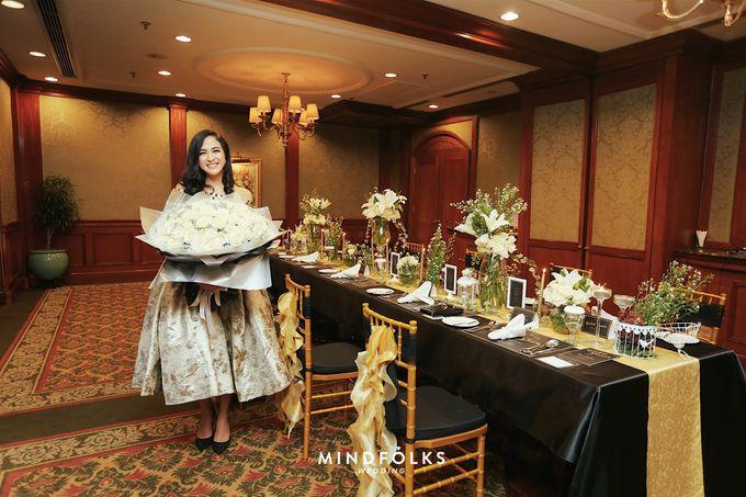 Nina Zatulini bridal shower by MERCANTILE PENTHOUSE WEDDING - 019