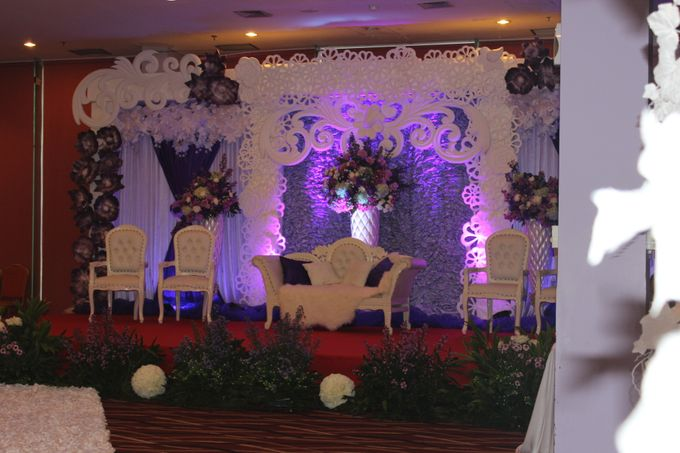 The Wedding at Fame Hotel Gading Serpong by Fame Hotel Gading Serpong - 003