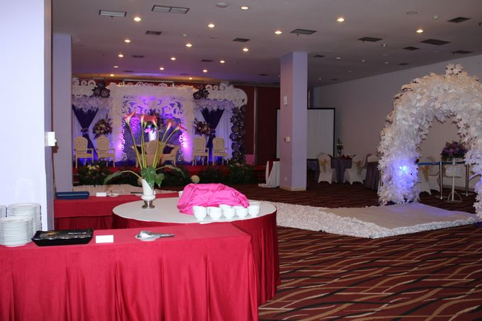 The Wedding at Fame Hotel Gading Serpong by Fame Hotel Gading Serpong - 004