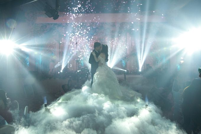 the wedding of andre & stefanny by Pixel Event Designer - 003