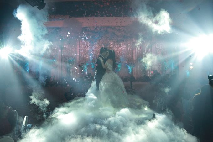 the wedding of andre & stefanny by Pixel Event Designer - 011